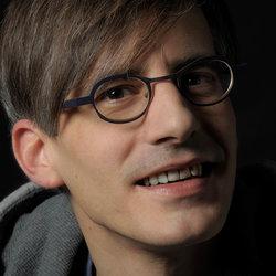 DJ Rewerb Porträt, Thorsten Weber