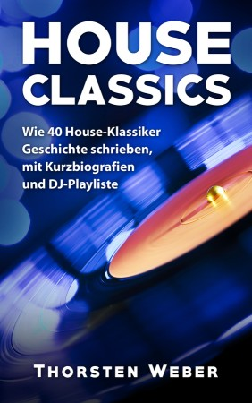 House Classics, Cover E-Book
